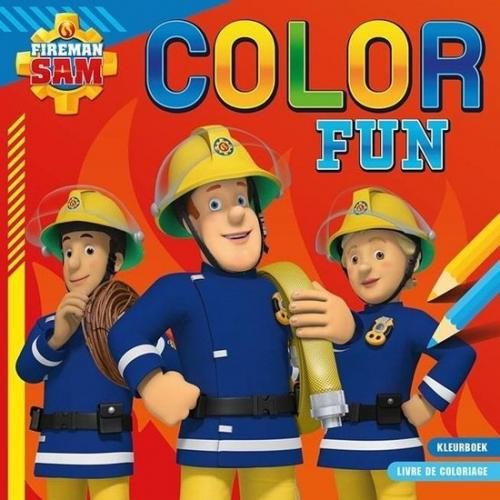 101951_0_38434Brandweerman Sam Color fun
