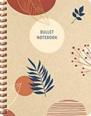 Notitieboek - Notebook