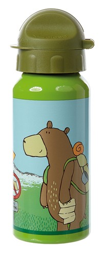 Sigikid drinkfles Forrest grizzly - 24768