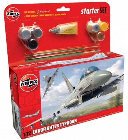 Airfix Eurofighter Typhoon