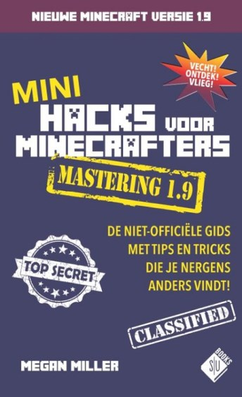 Minecraft mini hacks voor de Minecrafters