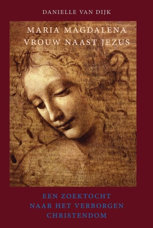 Christofoor - Maria Magdalena, vrouw naast Jezus - 9789060386569